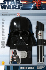 Star Wars Darth Vader Kit