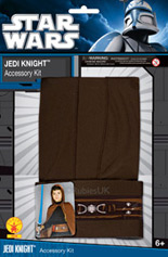 Star Wars Jedi Knight Kit