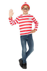 Wheres Wally Kit